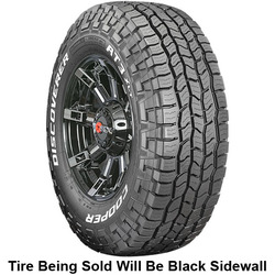 Cooper Tires Discoverer AT3 XLT - LT305/55R20 121/118S 10 Ply