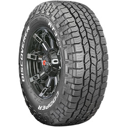 Cooper Tires Discoverer AT3 XLT - LT275/65R20 126/123S 10 Ply