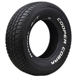 Cooper Tires Cobra Radial G/T Passenger All Season Tire