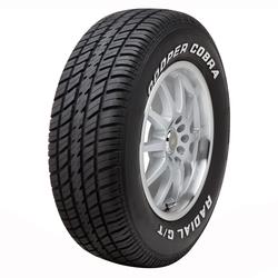 Cooper Tires Cobra Radial G T - P295 50R15 105S
