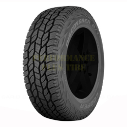 Cooper Tires Discoverer A/T3 Light Truck/SUV Highway All Season Tire - LT265/60R20 121/118R 10 Ply