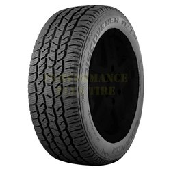 Cooper Tires Discoverer A/TW Light Truck/SUV Highway All Season Tire