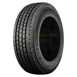Cooper Tires Discoverer HT3 Light Truck/SUV Highway All Season Tire - LT245/75R17 121/118S 10 Ply