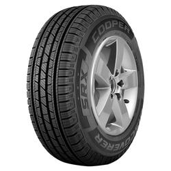 Cooper Tires Discoverer SRX Passenger All Season Tire - 245/70R17 110T