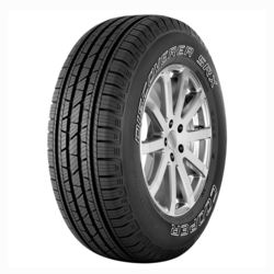 Cooper Tires Discoverer SRX Passenger All Season Tire - 265/70R16 112T