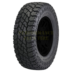 Cooper Tires Discoverer S/T Maxx Light Truck/SUV Mud Terrain Tire - LT265/60R20 121/118Q 10 Ply