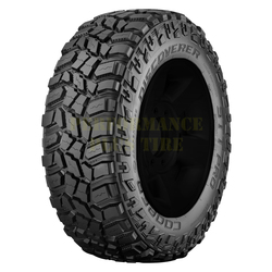 Cooper Tires Discoverer STT Pro Light Truck/SUV Highway All Season Tire