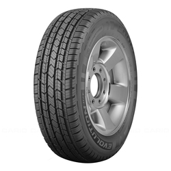 Cooper Tires Evolution H/T Passenger All Season Tire - P245/70R17 110T