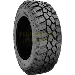 Cooper Tires Evolution M/T Light Truck/SUV Mud Terrain Tire - LT265/70R17 121/118Q 10 Ply
