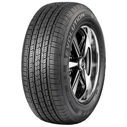Cooper Tires Evolution Tour Passenger All Season Tire - 225/50R17 94T
