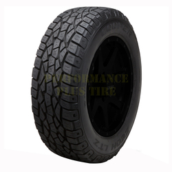 Cooper Tires Zeon LTZ Light Truck/SUV Highway All Season Tire
