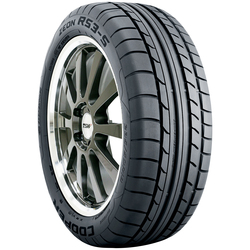 Cooper Tires Zeon RS3-S Passenger All Season Tire - P255/35R20XL 97W