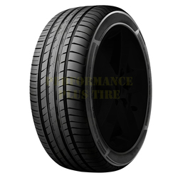COSMO Tires Mucho Macho Passenger All Season Tire - 255/35R20XL 97Y