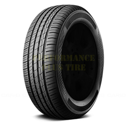 COSMO Tires RC-17 Passenger All Season Tire - 215/50R17 91W