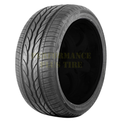 Crosswind Tires All Season Tire - P225/40R18XL 92W