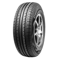 Crosswind Tires Eco Touring Passenger All Season Tire - 225/75R15 102S
