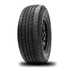 Crosswind Tires L780 Passenger All Season Tire - LT225/75R16 115/112Q 10 Ply