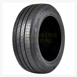 Delinte Tires DV2 Light Truck/SUV Highway All Season Tire