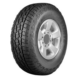 Delinte Tires DX10 Bandit A/T - LT265/70R17 121/118S 10 Ply