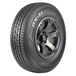 Delinte Tires DX11 Bandit HT - LT265/75R16 123S 10 Ply