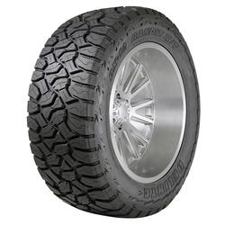 Delinte Tires DX12 Bandit R/T - LT285/55R20 122/119S 10 Ply