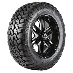 Delinte Tires DX9 Bandit M/T