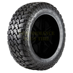Delinte Tires DX9 Bandit M/T Light Truck/SUV Mud Terrain Tire