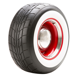 Diamond Back Antique Tires Drag Radial
