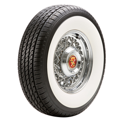 White Wall Tires - Performance Plus Tire