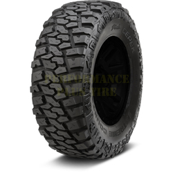 Dick Cepek Tires Extreme Country - 37x12.50R20LT 126P 10 Ply