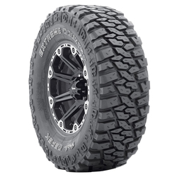 Dick Cepek Tires Extreme Country - LT305/65R17 121/118QQ 10 Ply