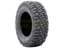 Dick Cepek Tires Extreme Country Light Truck/SUV Mud Terrain Tire - LT265/70R17 121/118Q 10 Ply