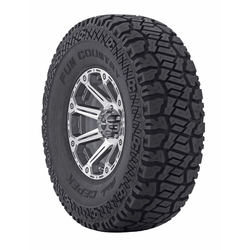 Dick Cepek Tires Fun Country - LT315/70R17 121/118Q 8 Ply