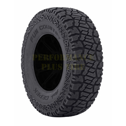 Dick Cepek Tires Fun Country Light Truck/SUV Highway All Season Tire - LT265/70R17 121/118Q 10 Ply