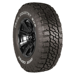 Dick Cepek Tires Trail Country EXP - LT305/65R17 121/118Q 10 Ply