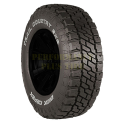 Dick Cepek Tires Trail Country EXP Light Truck/SUV All Terrain/Mud Terrain Hybrid Tire - LT265/70R17 121/118Q 10 Ply
