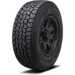 Dick Cepek Tires Trail Country - LT285/70R17 121/118S 10 Ply