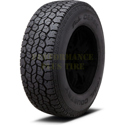 Dick Cepek Tires Trail Country Passenger All Season Tire - 275/60R20 115T