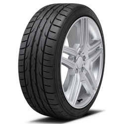 Dunlop Tires Direzza DZ102 Passenger Summer Tire - 205/50R17XL 93W