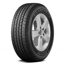 Dunlop Tires Grandtrek AT20 - 265/65R17 110S