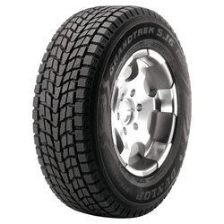 Dunlop Tires Grandtrek SJ6 - 215/70R15 98Q
