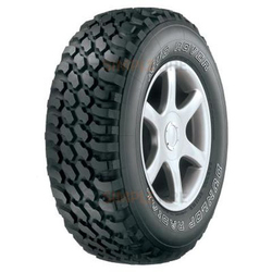 Dunlop Tires Mud Rover