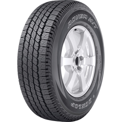 Dunlop Tires Rover H/T - P255/65R17