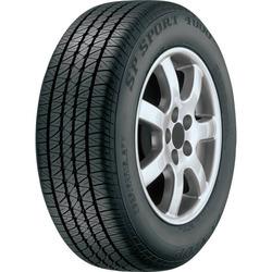 Dunlop Tires SP Sport 4000 DSST CTT (Runflat) Passenger All Season Tire