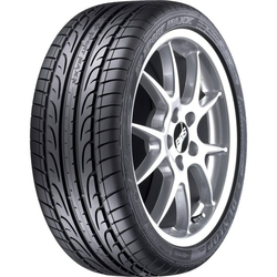 Dunlop Tires SP Sport Maxx 050 NRT RF Passenger Summer Tire