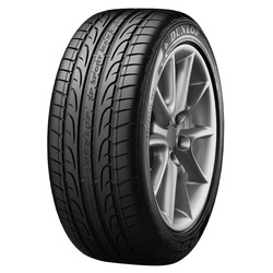 Dunlop Tires SP Sport Maxx Passenger Summer Tire - 255/35ZR20XL 97Y