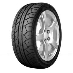 Dunlop Tires SP Sport 600 Passenger Summer Tire