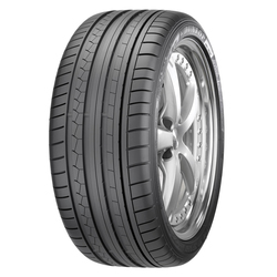 Dunlop Tires SP Sport Maxx GT Passenger Summer Tire - 255/35ZR20XL 97Y