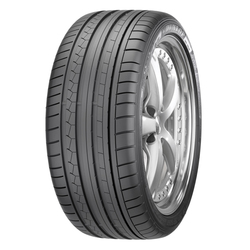 Dunlop Tires SP Sport Maxx GT DSST (Runflat) - 275/40R20XL 106W