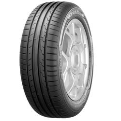 Dunlop Tires Sport Bluresponse Passenger Summer Tire - 205/55R17 95Y